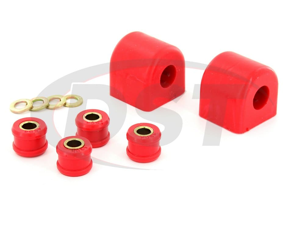 3.5191 Rear Sway Bar Bushings - 19mm (0.74 inch)