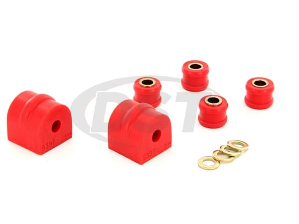 3.5195 Rear Sway Bar Bushings - 11.11mm (7/16 Inch)
