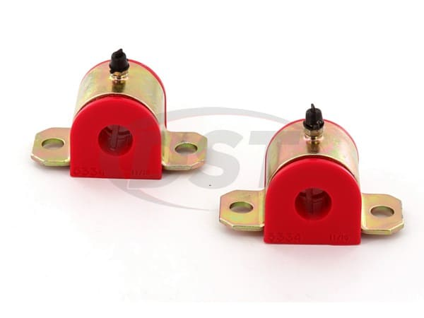 3.5202 Front Sway Bar Bushings - 17.46mm (11/16 inch)