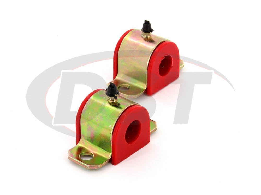 3.5203 Front Sway Bar Bushings - 20.6mm (13/16 Inch)