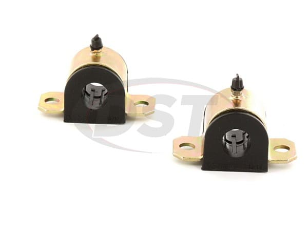Front Sway Bar Bushings - 20.6mm (13/16 Inch)