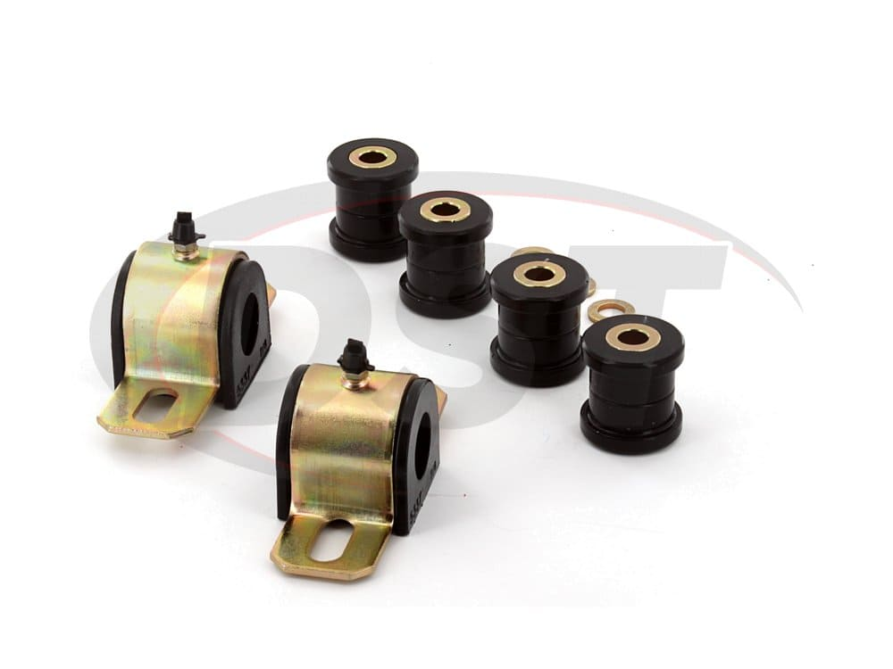 3.5205 Rear Sway Bar Bushings - 22mm (0.86 inch)