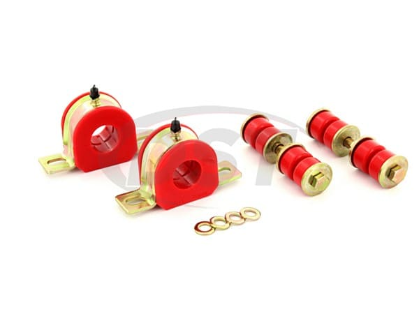 3.5206 Front Sway Bar Bushings - 28mm (1.10 inch)