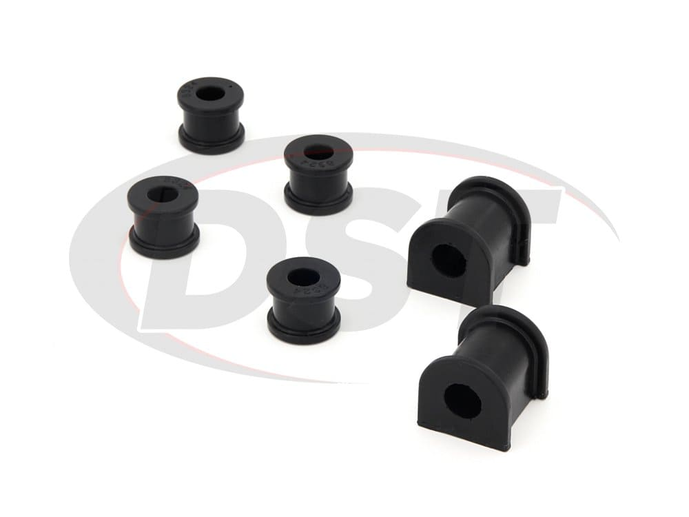 3.5211 Rear Sway Bar Bushings - 16mm (0.63 inch)