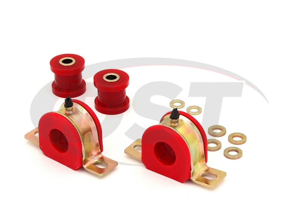 3.5215 Rear Sway Bar Bushings - 28mm (1.10 inch)