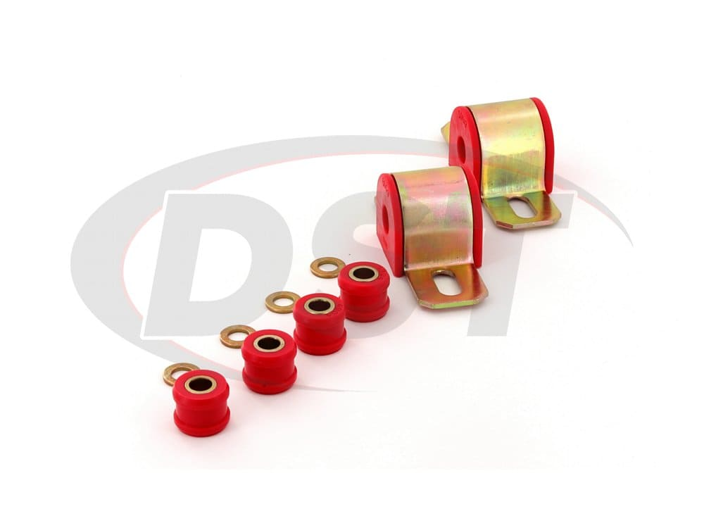3.5224 Rear Sway Bar and Endlink Bushings - 14.28mm  (0.56 Inch)
