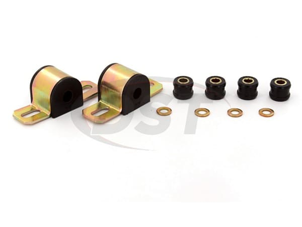 Rear Sway Bar and Endlink Bushings - 14.28mm  (0.56 Inch)