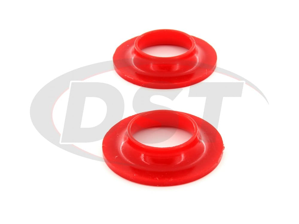 3.6108 Rear Upper Coil Spring Isolators