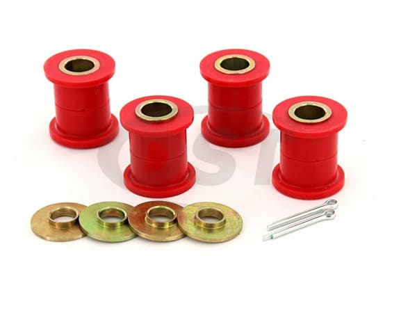 3.7101 Rear Strut Rod Bushings