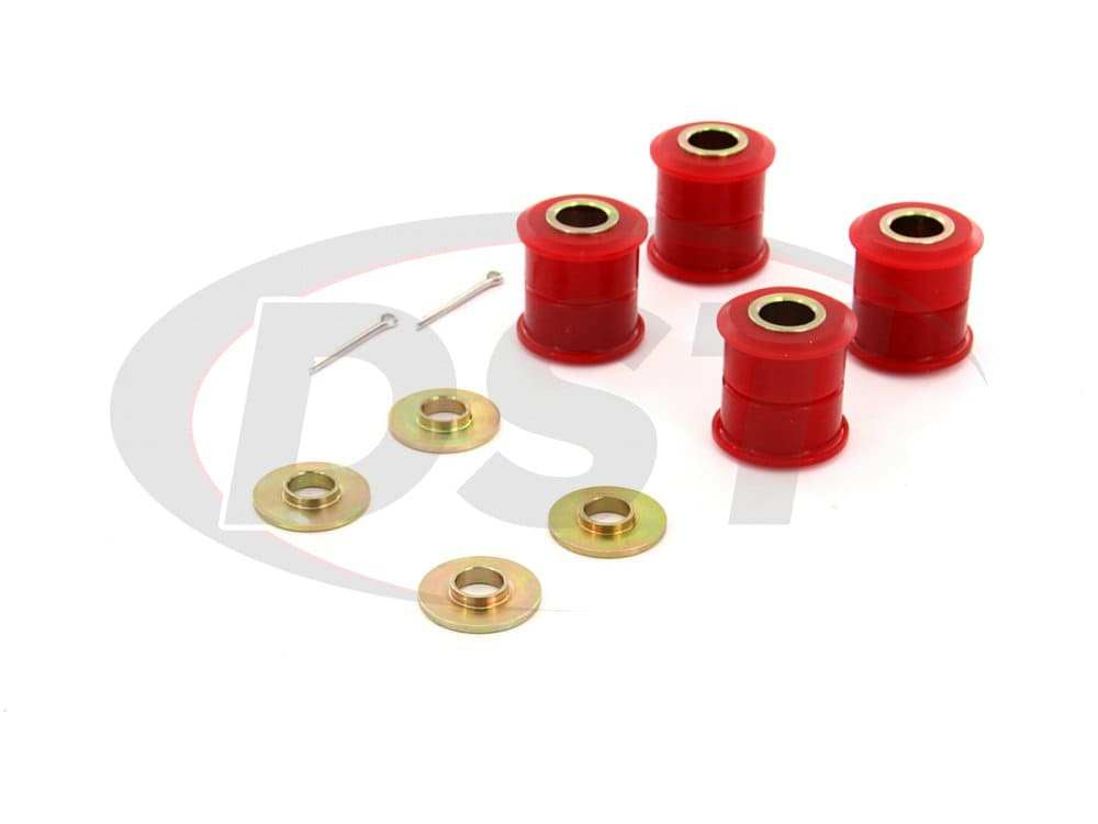 3.7102 Rear Strut Rod Bushings