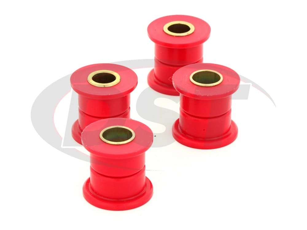 3.7107 Rear Strut Rod Bushings