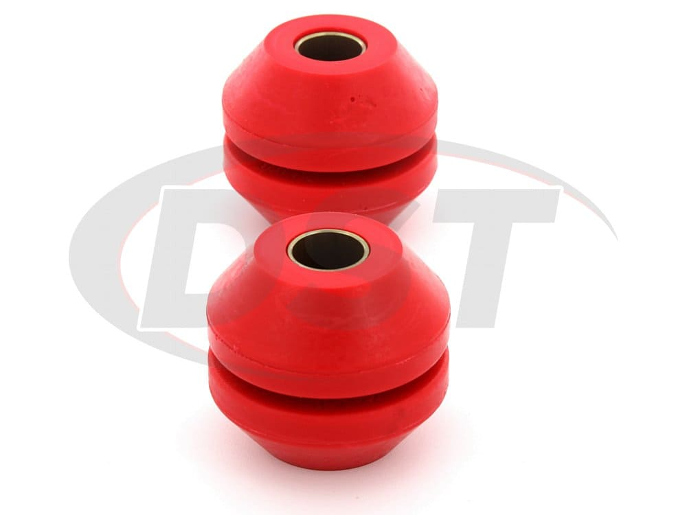 3.7109 Front Strut Rod Bushings
