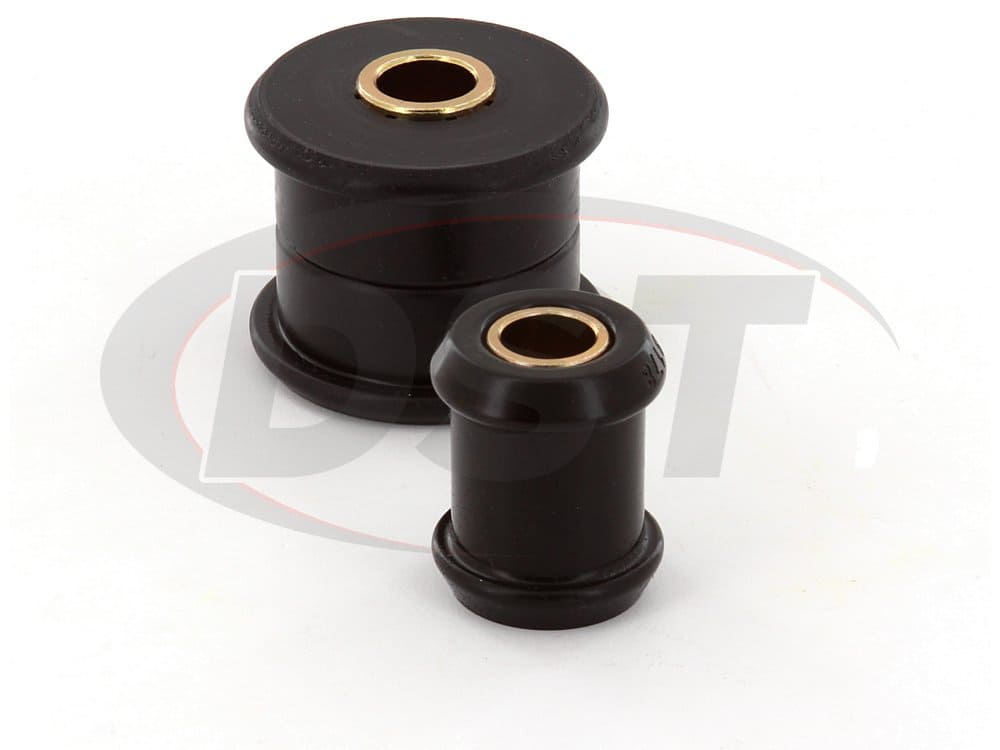 3.7115 Rear Traction Bar Bushing Set - Passenger Side