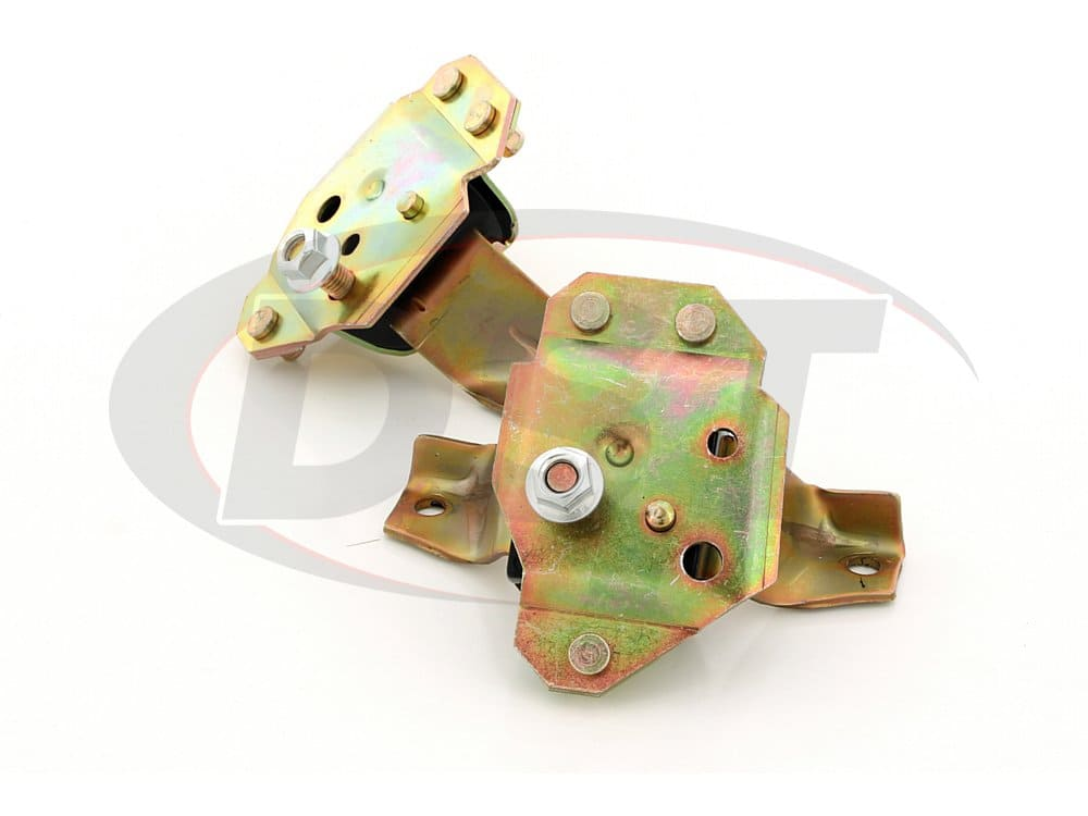 4.1122 Motor Mounts - V8 5.0 Engine Only