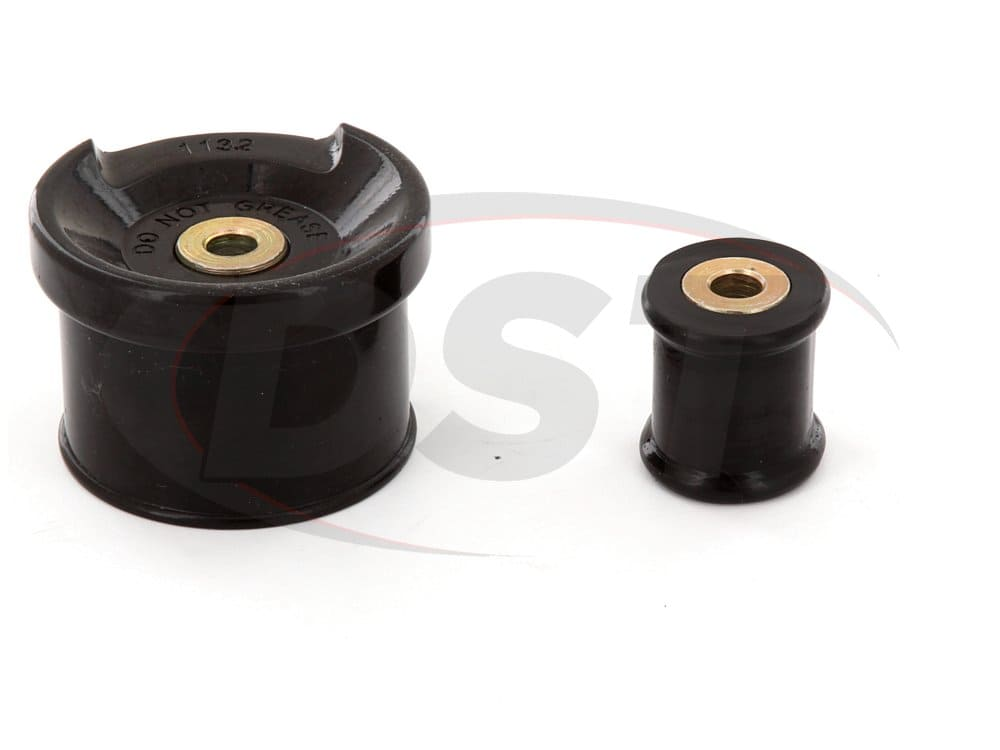 Ford focus motor mount inserts lower torque position for Motor mounts ford focus