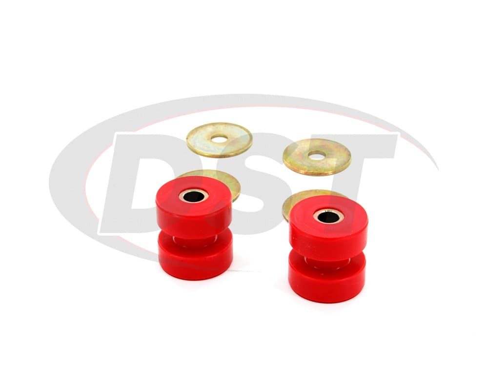 4.1126 Differential Carrier Bushing Set (without damper installed)