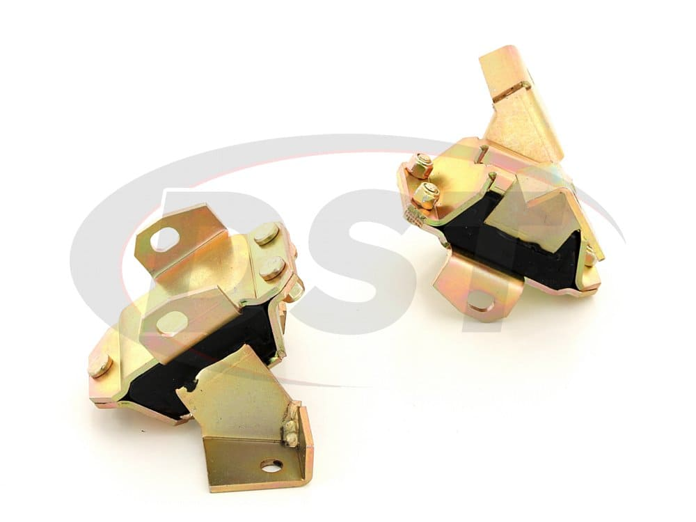4.1135 Motor Mount Set - V8 Engines only