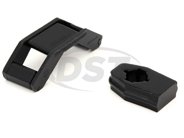 Shifter Bushing and Transmission Mount Insert Combo