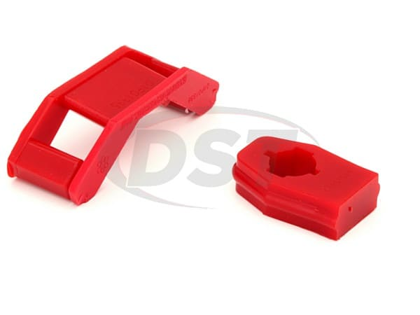 4.1141 Shifter Bushing and Transmission Mount Insert Combo
