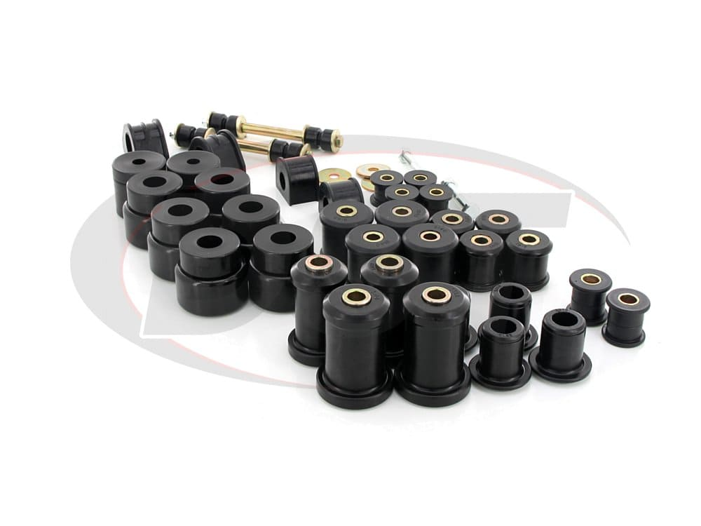 4.18115 Complete Suspension Bushing Kit - Expedition 97-01 and Navigator 98-01
