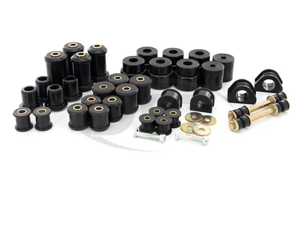 Complete Suspension Bushing Kit - Expedition 97-01 and Navigator 98-01