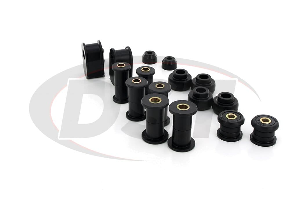 4.18116 Complete Suspension Bushing Kit - Ford Models