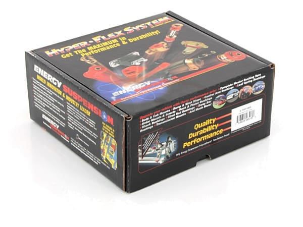 4.18116 Hyperflex Master Kit