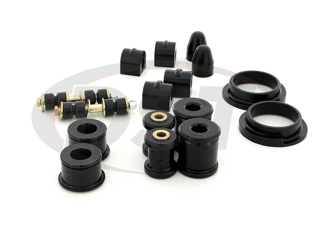 4.18119 Complete Suspension Bushing Kit - Ford Focus 00-04