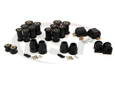 Energy Suspension Bushing Kits for Excursion