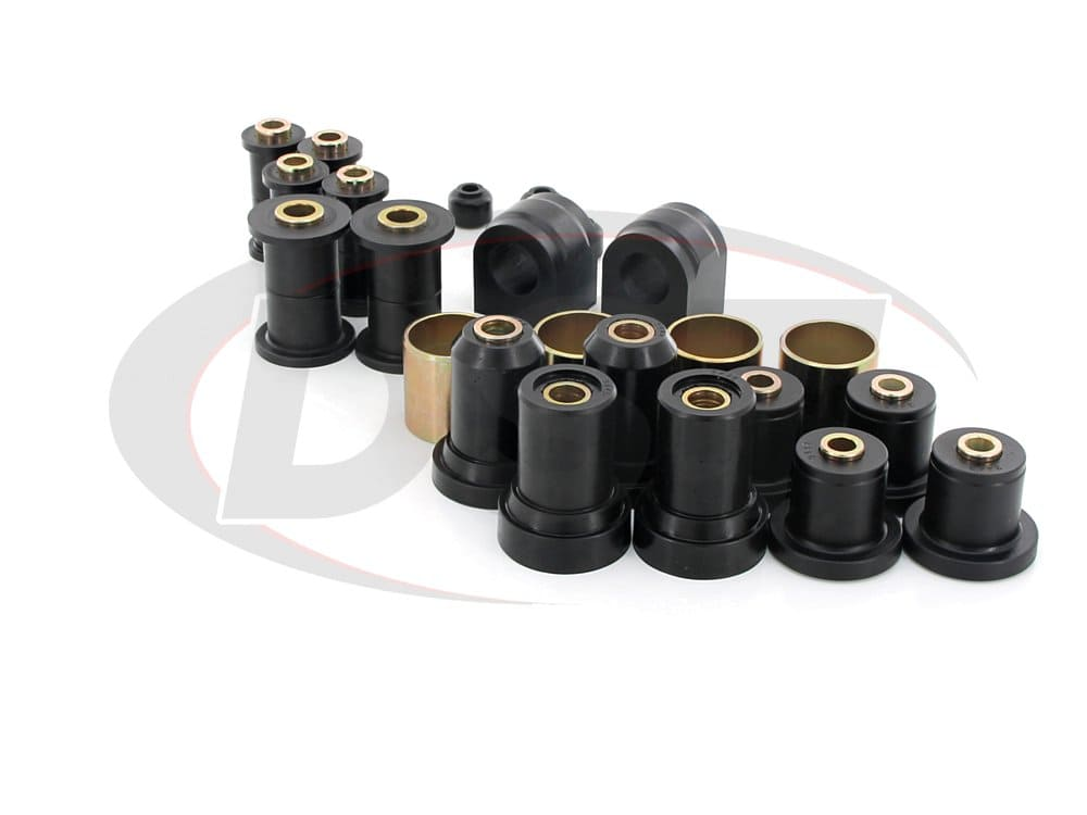 4.18125 Complete Suspension Bushing Kit - Ford F150 04-06