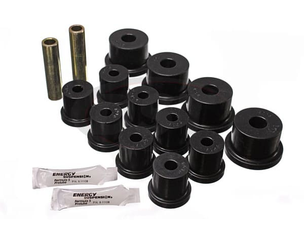 Rear Leaf Spring Bushings Ford Mustang 64-73