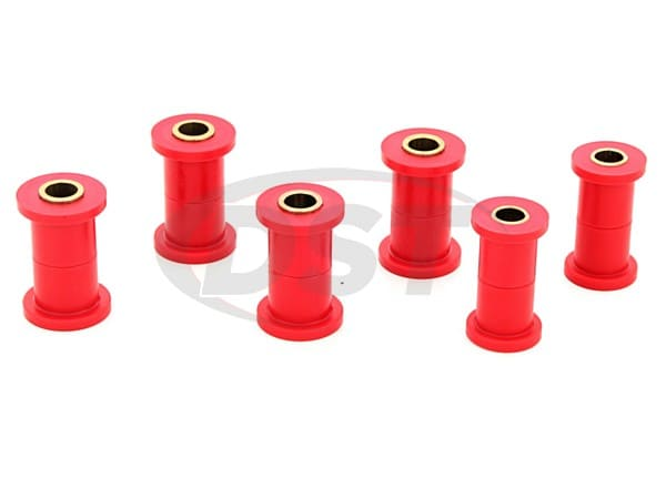 4.2102 Rear Leaf Spring Bushings