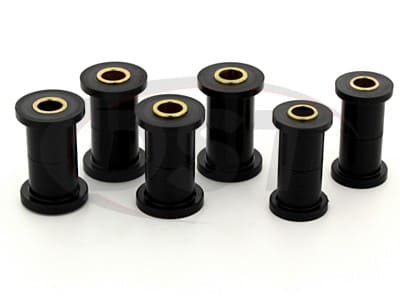 Energy Suspension Leaf Spring Bushings for Bronco