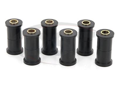 Energy Suspension Leaf Spring Bushings for F-100, F-150