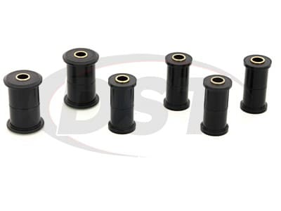 Energy Suspension Leaf Spring Bushings for Bronco II, F-100, Ranger