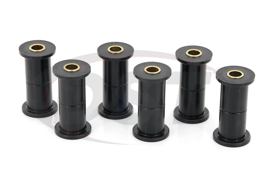 Ford F250 Front Leaf Spring Bushings