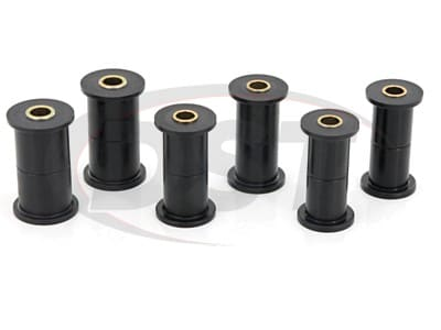 Energy Suspension Leaf Spring Bushings for F-250