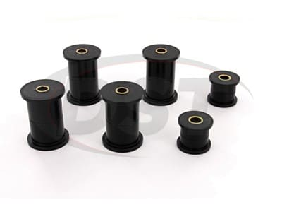 Energy Suspension Leaf Spring Bushings for F-250, F-350
