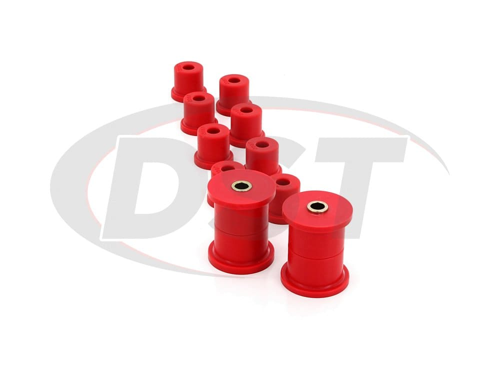 4.2123 Rear Leaf Spring Bushings