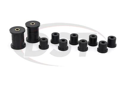 Energy Suspension Leaf Spring Bushings for Mustang
