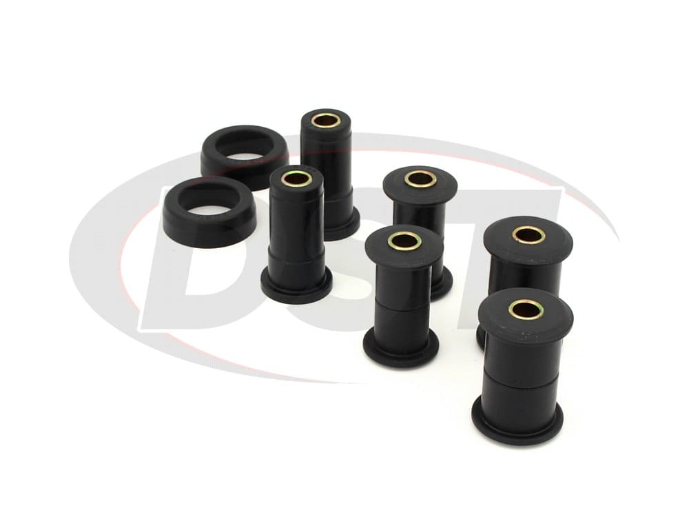 4.2124 Rear Leaf Spring Bushings