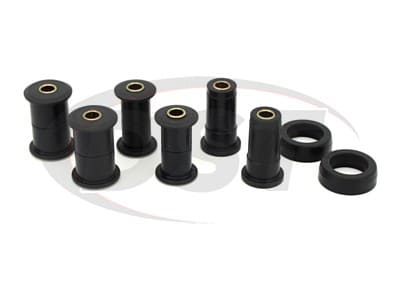 Energy Suspension Leaf Spring Bushings for Explorer, Navajo