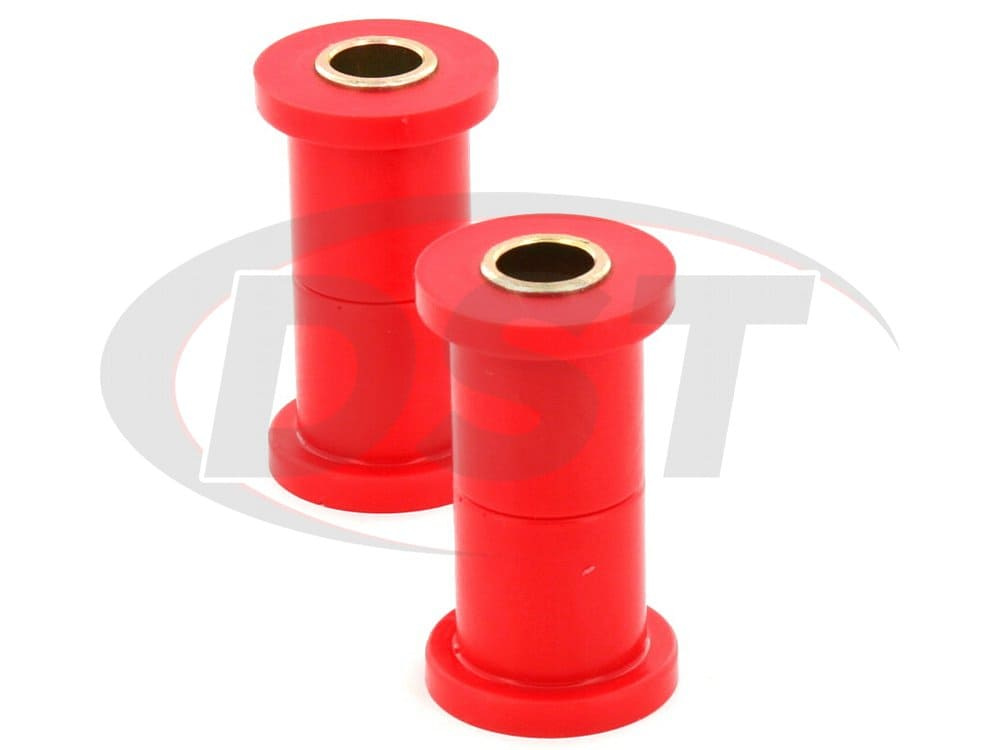 4.2126 Rear Spring Frame Shackle Bushings