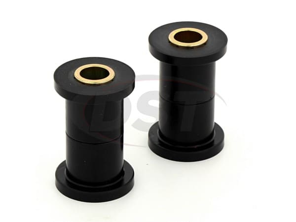 Rear Spring Frame Shackle Bushings - F350 Super Cab Only