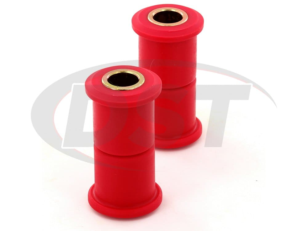 4.2133 Rear Spring Frame Shackle Bushings Only