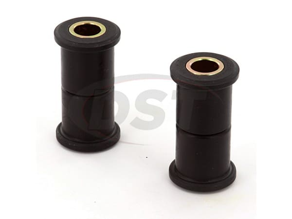 Rear Spring Frame Shackle Bushings Only
