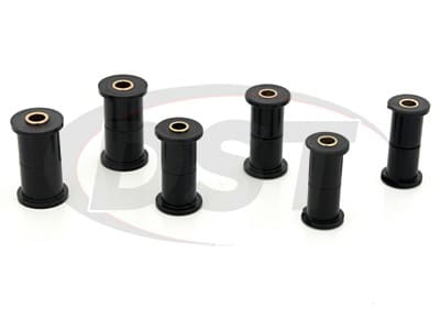 Energy Suspension Leaf Spring Bushings for Bronco, F-150, F-250, F-350