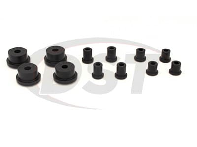 Energy Suspension Leaf Spring Bushings for Fairlane