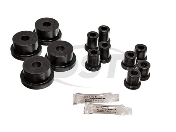 4.2141 Rear Leaf Spring Bushings