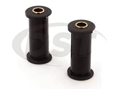 Energy Suspension Leaf Spring Bushings for F-350